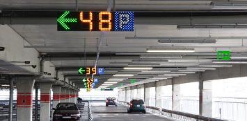 Global Park - Sistema de Contagem de Veículos – Controlo e Contagem