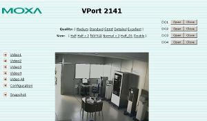 CCTV – Fácil Acesso Através da Internet