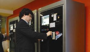 Connect100 | Urban UR – Estação de Pagamento Automático – Fullpark