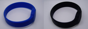 Pulseiras RFID 2