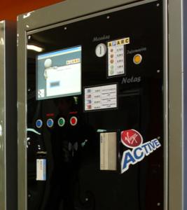 EPA 3001 com integração VA